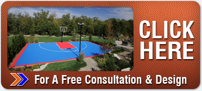 St Louis Basketball Courts